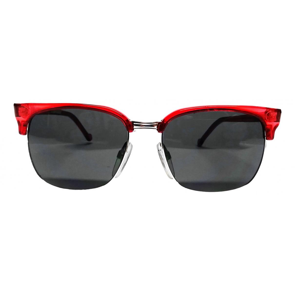 Fiorucci N Red Sunglasses for Women N