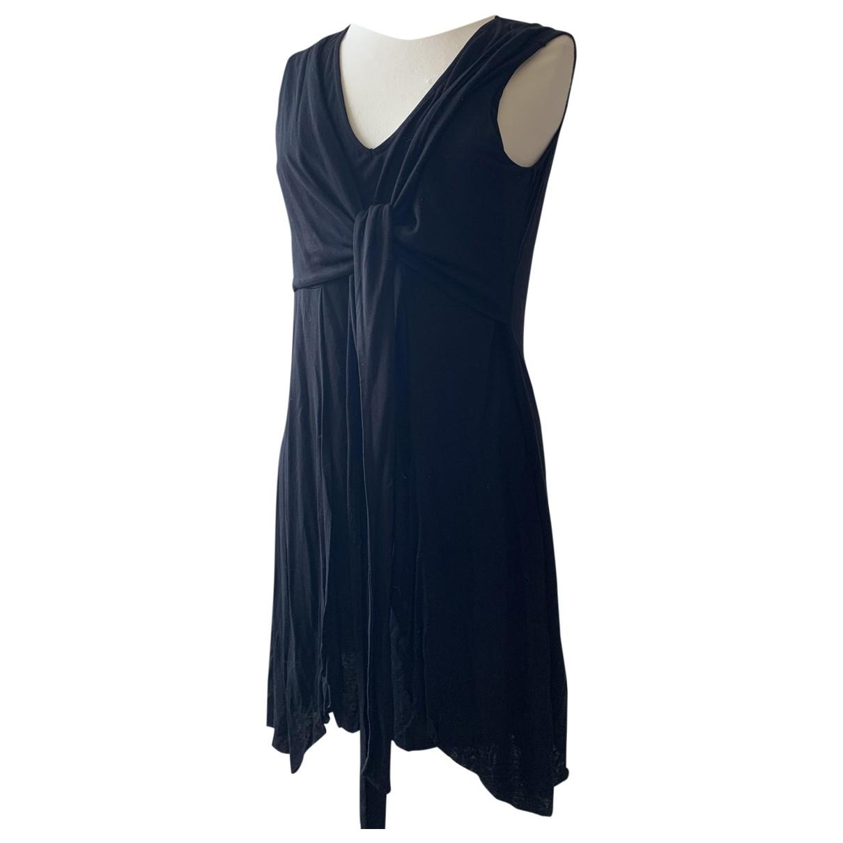 All Saints \N Black dress for Women M International