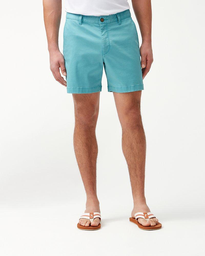 Boracay 6-Inch Chino Shorts