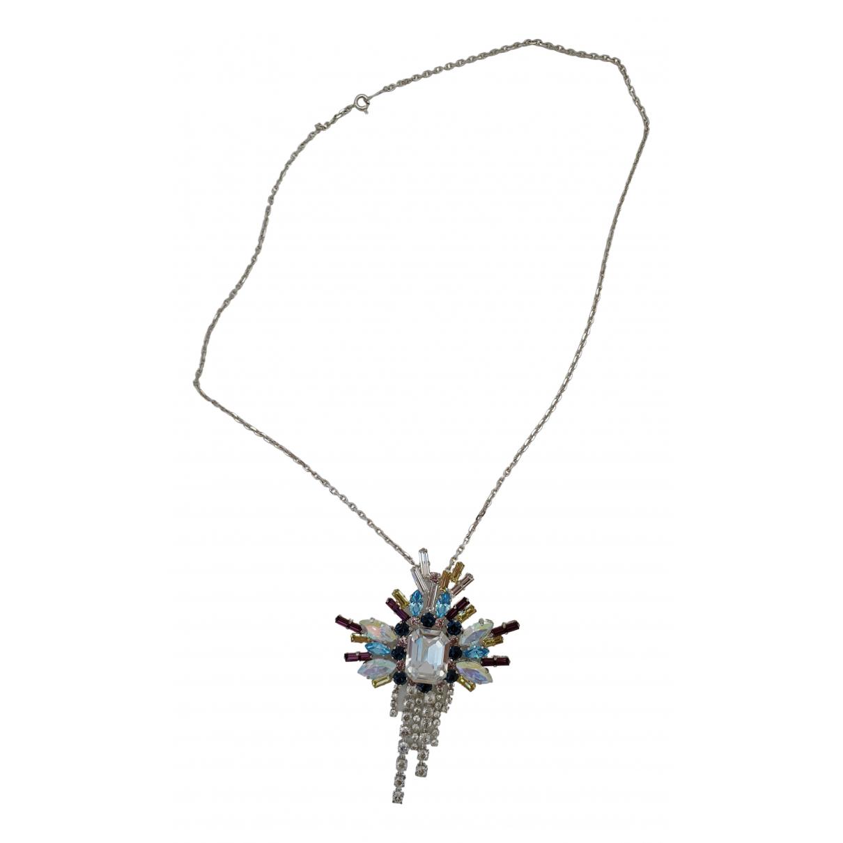 Collar de Cristal Christian Lacroix