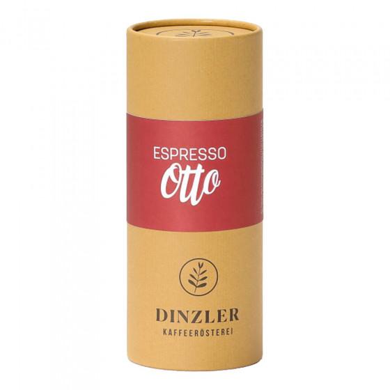 """Kaffeebohnen Dinzler Kaffeerosterei """"Espresso OTTO Bio - Fairtrade"""", 250 g"""