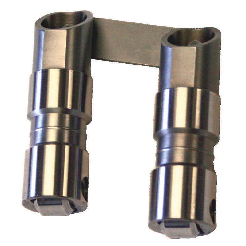 Hydraulic Roller Retro-Fit Street Lifters; Chrysler B/RB/392-426 Hemi Howards Cams 91767 91767