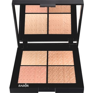 BABOR Fall Winter Look 2020 Face Powder Quattro 8 g