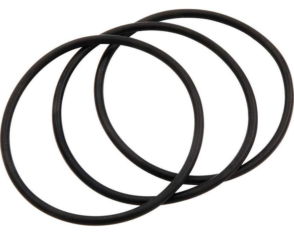 Allstar Performance ALL72101 Replacement O-Rings for 72100 3pk ALL72101