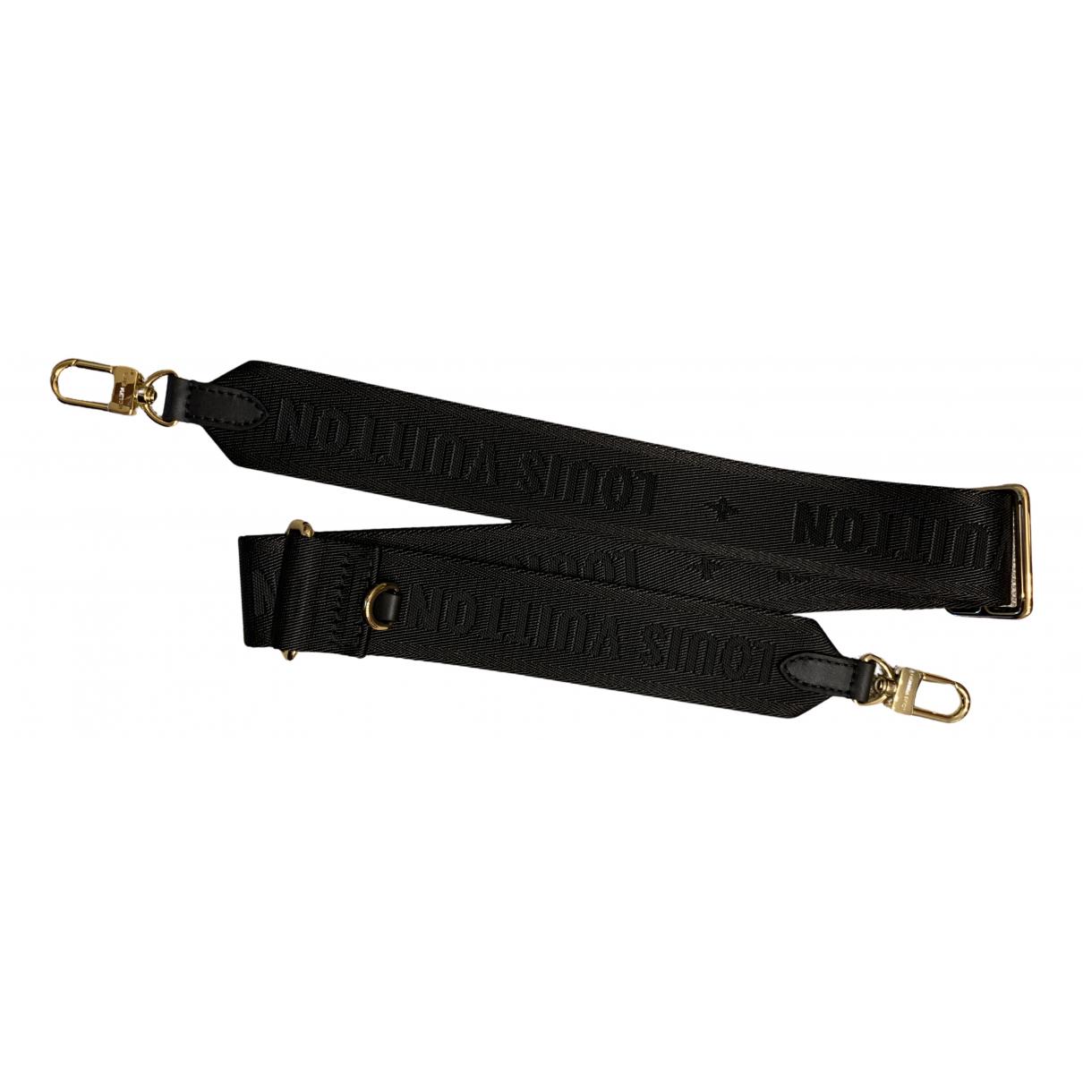 Louis Vuitton - Petite maroquinerie   pour femme - noir