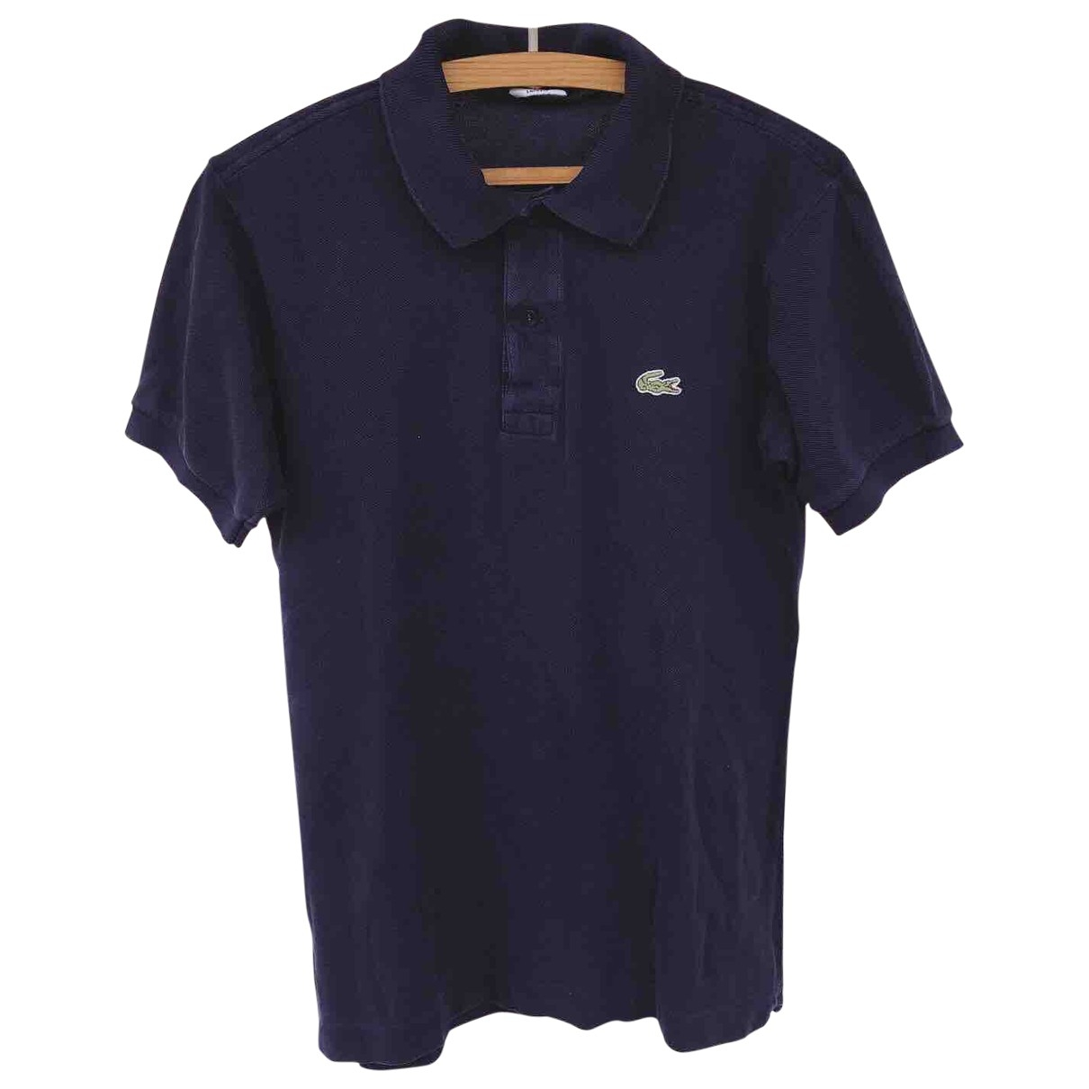 Lacoste \N Blue Cotton Polo shirts for Men 2 0 - 6