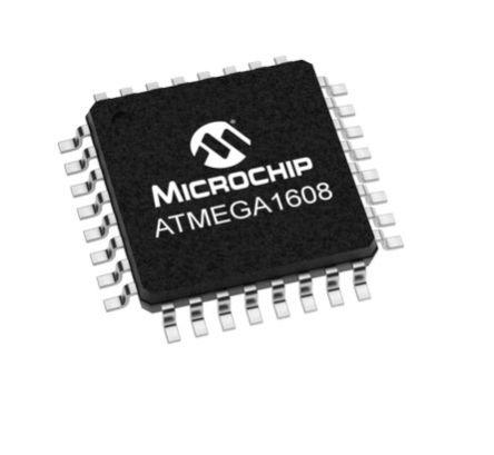 Microchip , ATMEGA1608-AU (250)