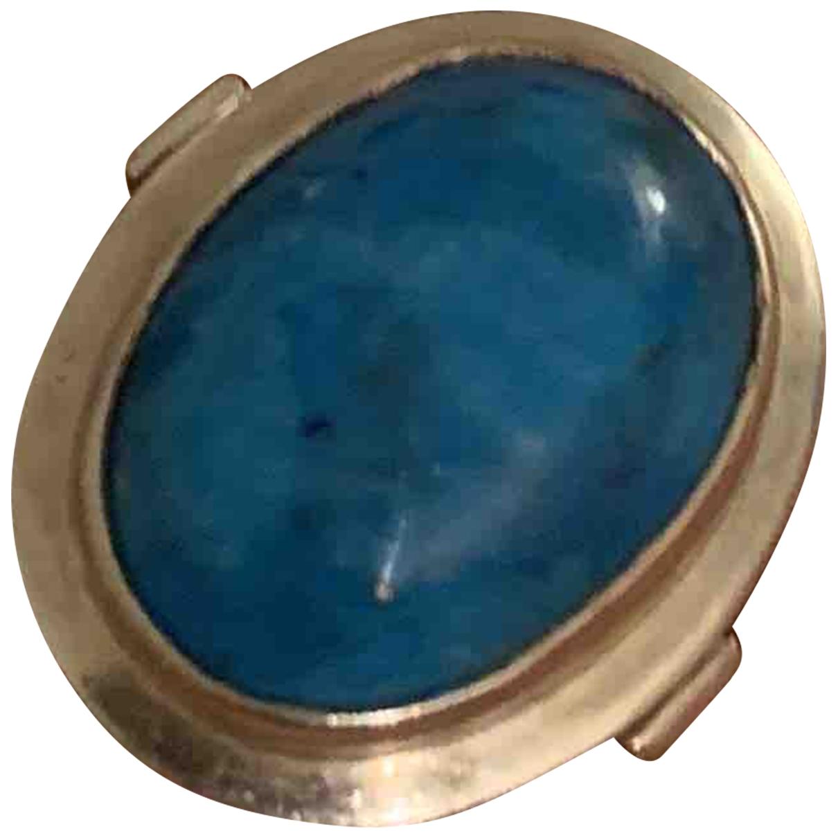 - Bague Turquoises pour femme en argent - turquoise
