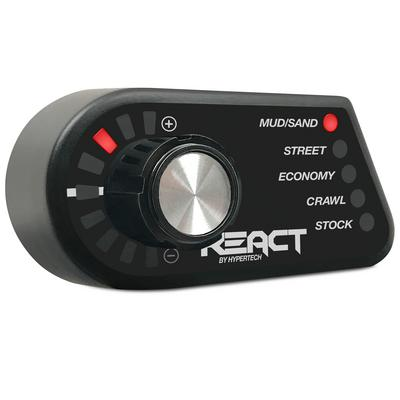 Hypertech REACT Off-Road Version Throttle Optimizer - 105101
