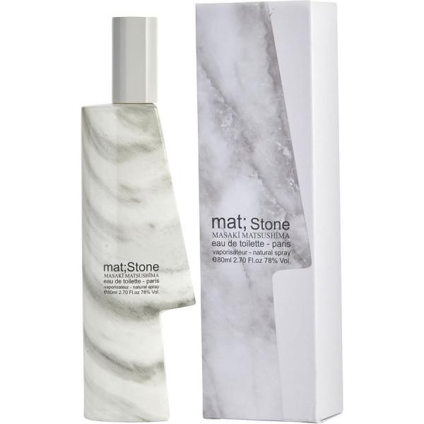 Mat Stone - Masaki Matsushima Eau de Toilette Spray 80 ml