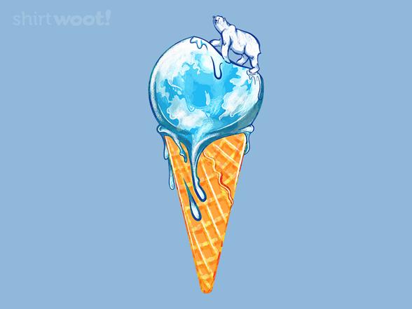 Ice Pop T Shirt