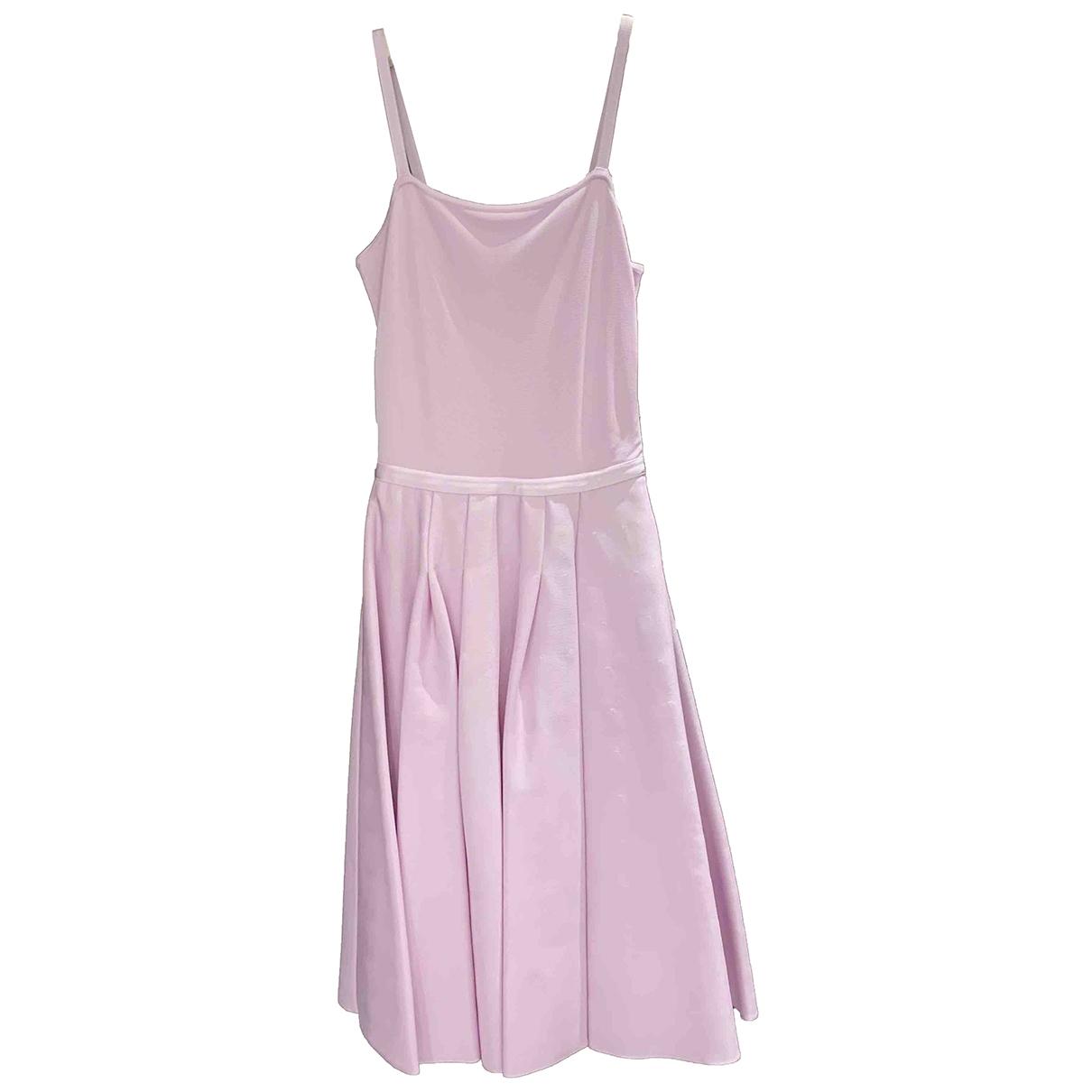 Dior \N Pink dress for Women 10 UK