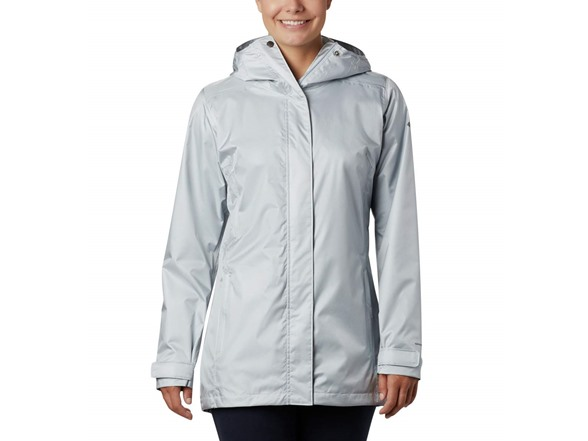 Columbia Women's Splash A Lot Jacket