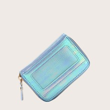 Holographic Small Purse