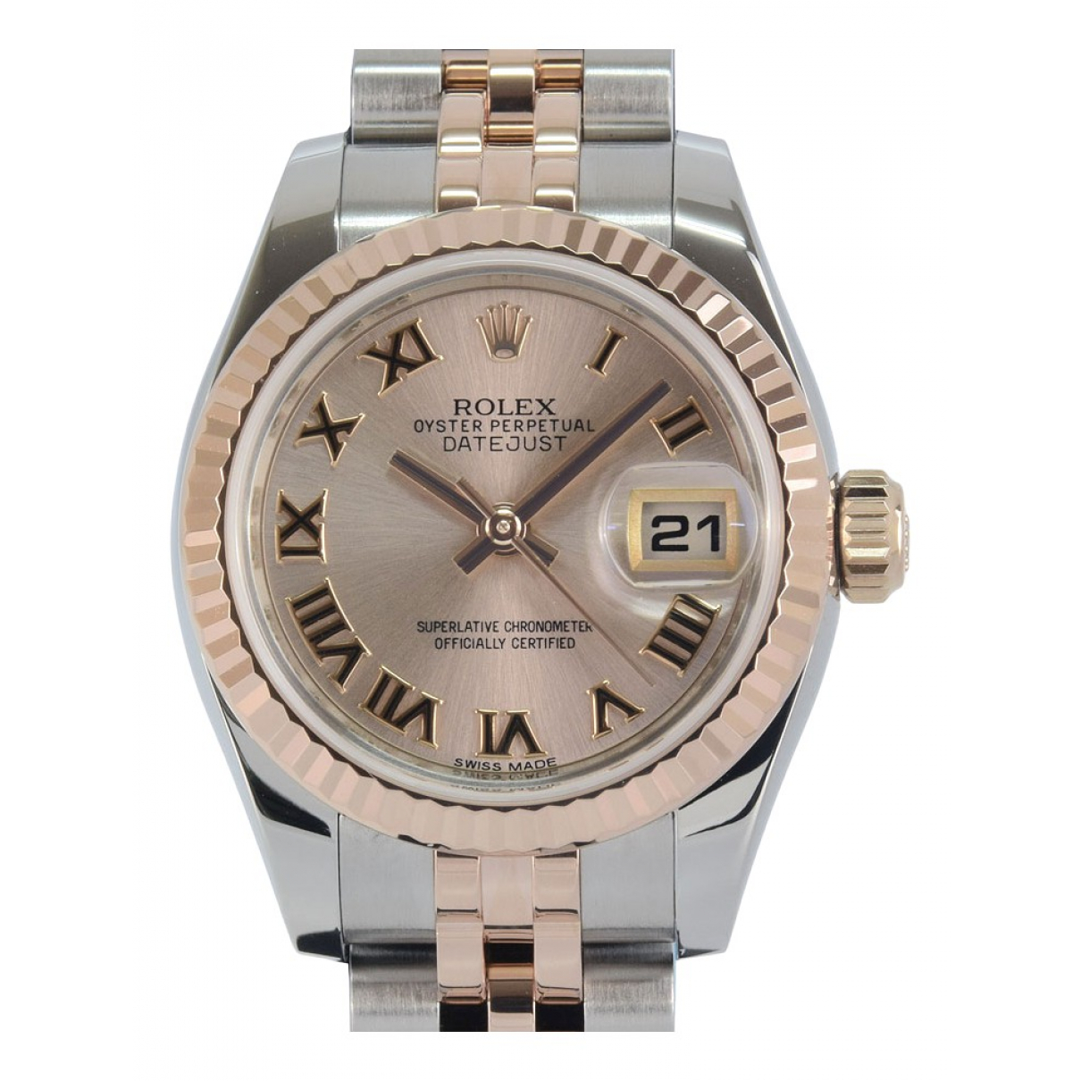 Reloj Lady DateJust 26mm Rolex