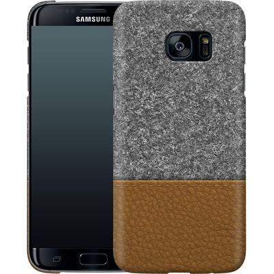 Samsung Galaxy S7 Edge Smartphone Huelle - Scandinavian von caseable Designs