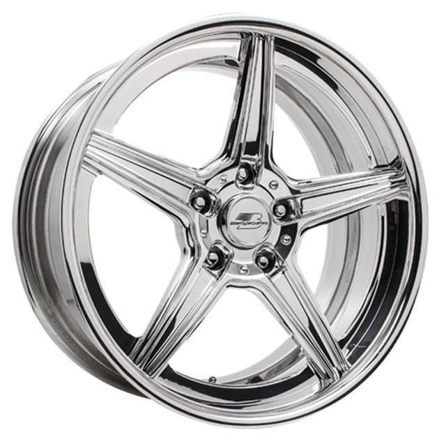 Billet Specialties MR15205Custom Camber Concave Deep Wheel 20x10.5