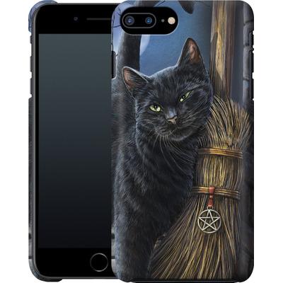 Apple iPhone 8 Plus Smartphone Huelle - A Brush With Magic von Lisa Parker
