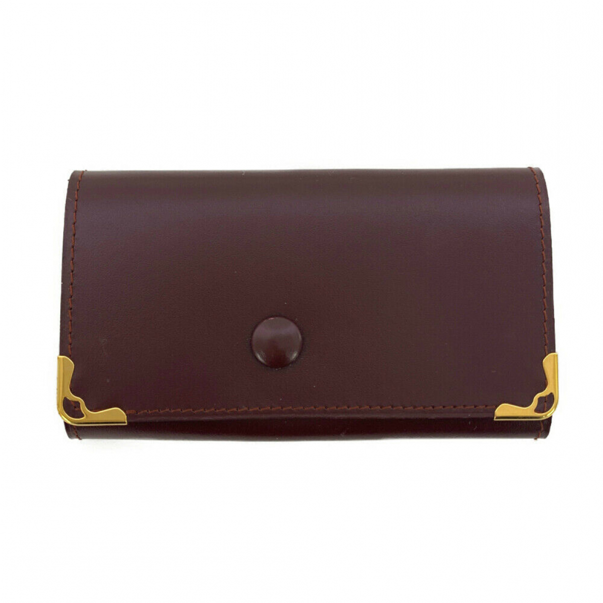 Cartier \N Leather Purses, wallet & cases for Women \N