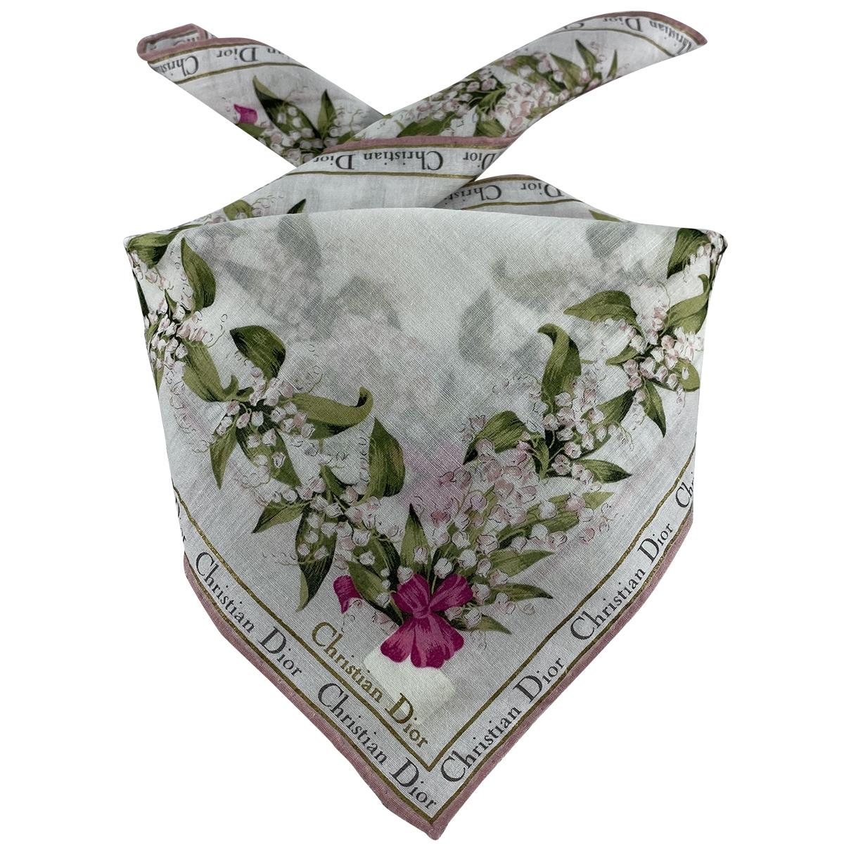 Pañuelo Dior