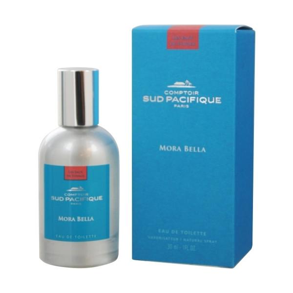 Comptoir Sud Pacifique Mora Bella - Comptoir Sud Pacifique Eau de toilette en espray 30 ml