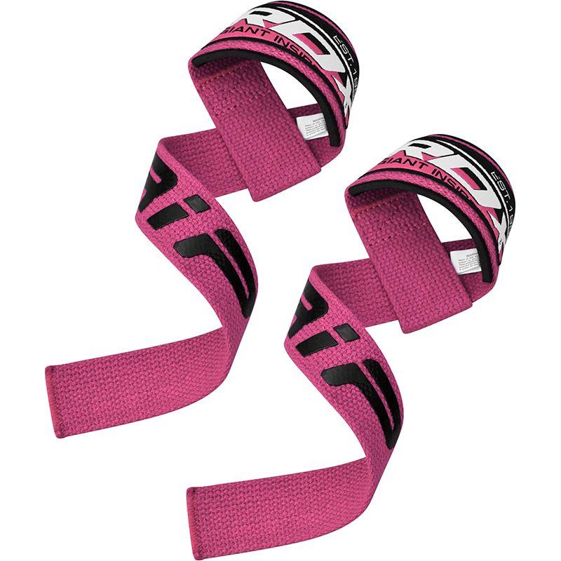 RDX W2 Femmes Sangles de Musculation
