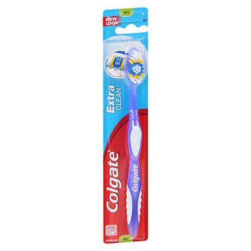Colgate Extra Clean Toothbrush Medium 1 Each by Colgate