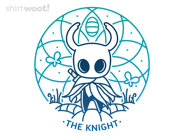 The Knight T Shirt
