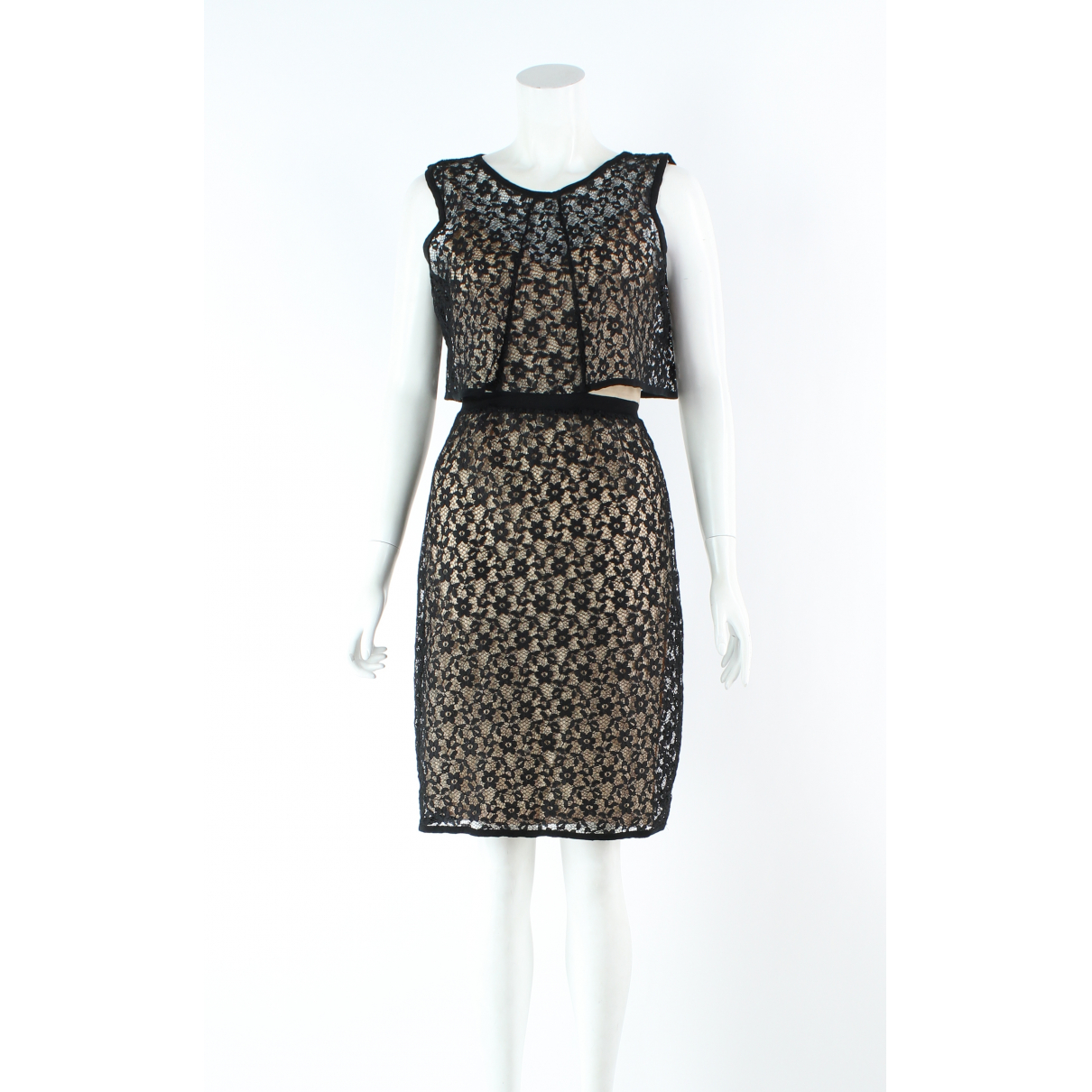 Marc By Marc Jacobs \N Black dress for Women XS International