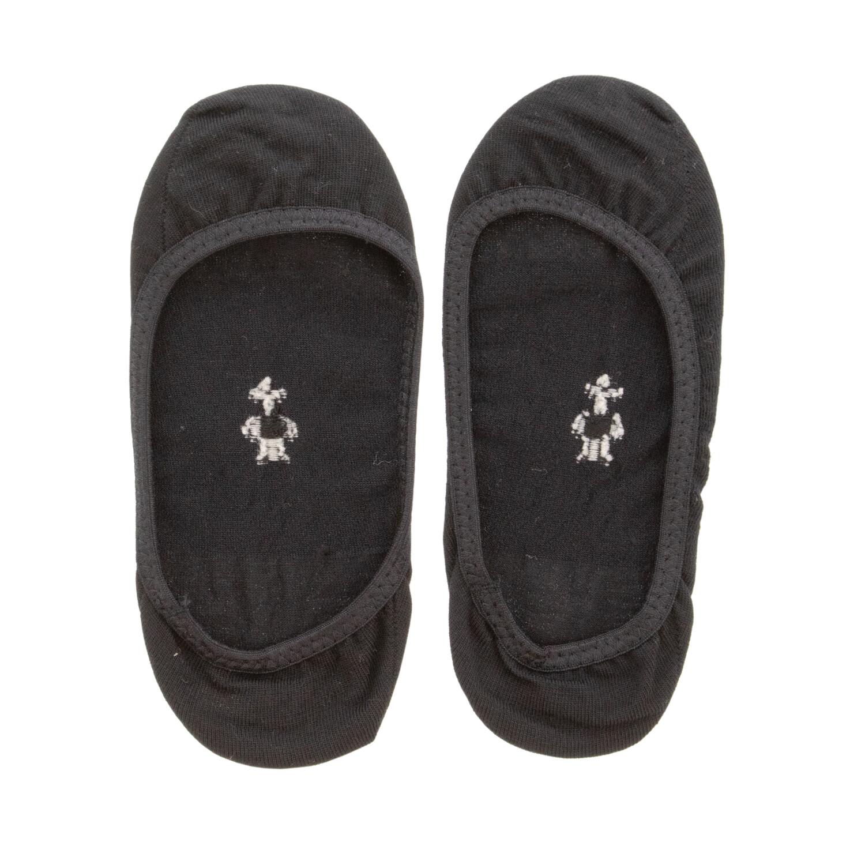 Smartwool Women's Black Secret Sleuth Casual & Dress Sock - S