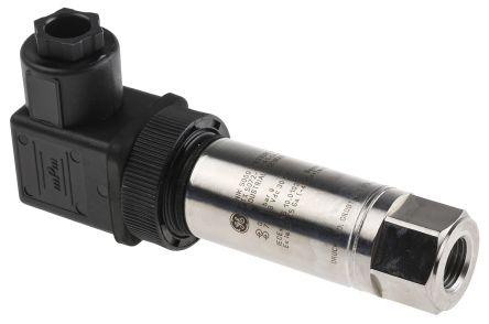 Druck Pressure Sensor for Fluid , 1bar Max Pressure Reading Analogue