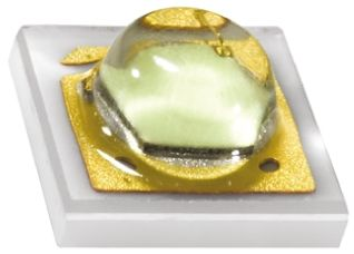 OSRAM Opto Semiconductors 3.2 V White LED 3030 (1212) SMD,Osram Opto OSLON SSL 150 LCW CPDP.PC-KTLP-5H7I