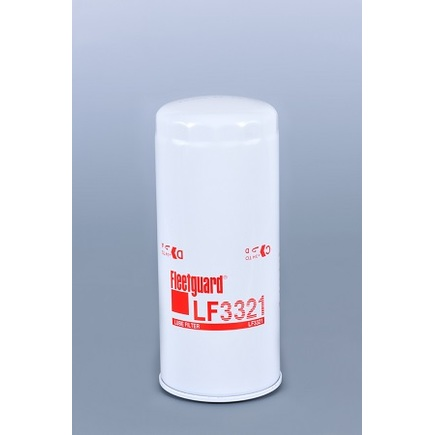 Fleetguard LF3321 - L/O Fltr,Filter Lube Oil