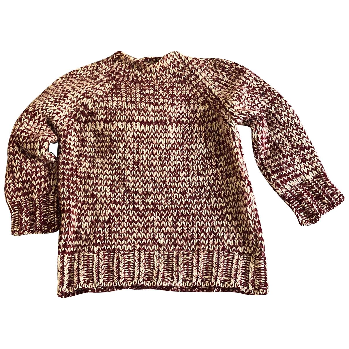 Dries Van Noten \N Multicolour Wool Knitwear for Women M International