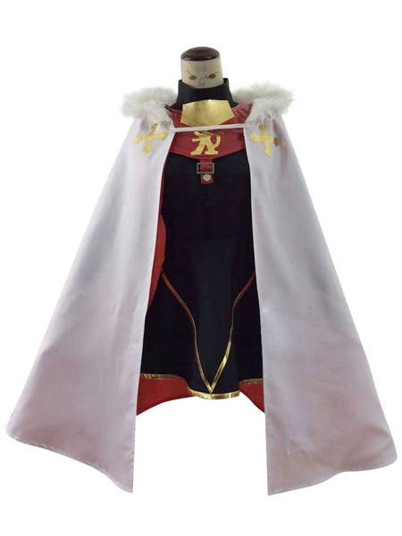 Milanoo Fate Apocrypha Rider Of Black Astolfo Halloween Cosplay Costume