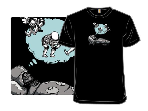 Dark Dreams T Shirt