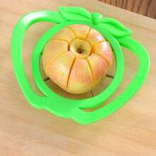 1pc Solid Random Apple Slicer