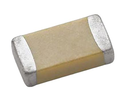 Vishay 0402 (1005M) 0.5pF Multilayer Ceramic Capacitor MLCC 200V dc ±0.05pF SMD VJ0402D0R5VXCAJ (10)