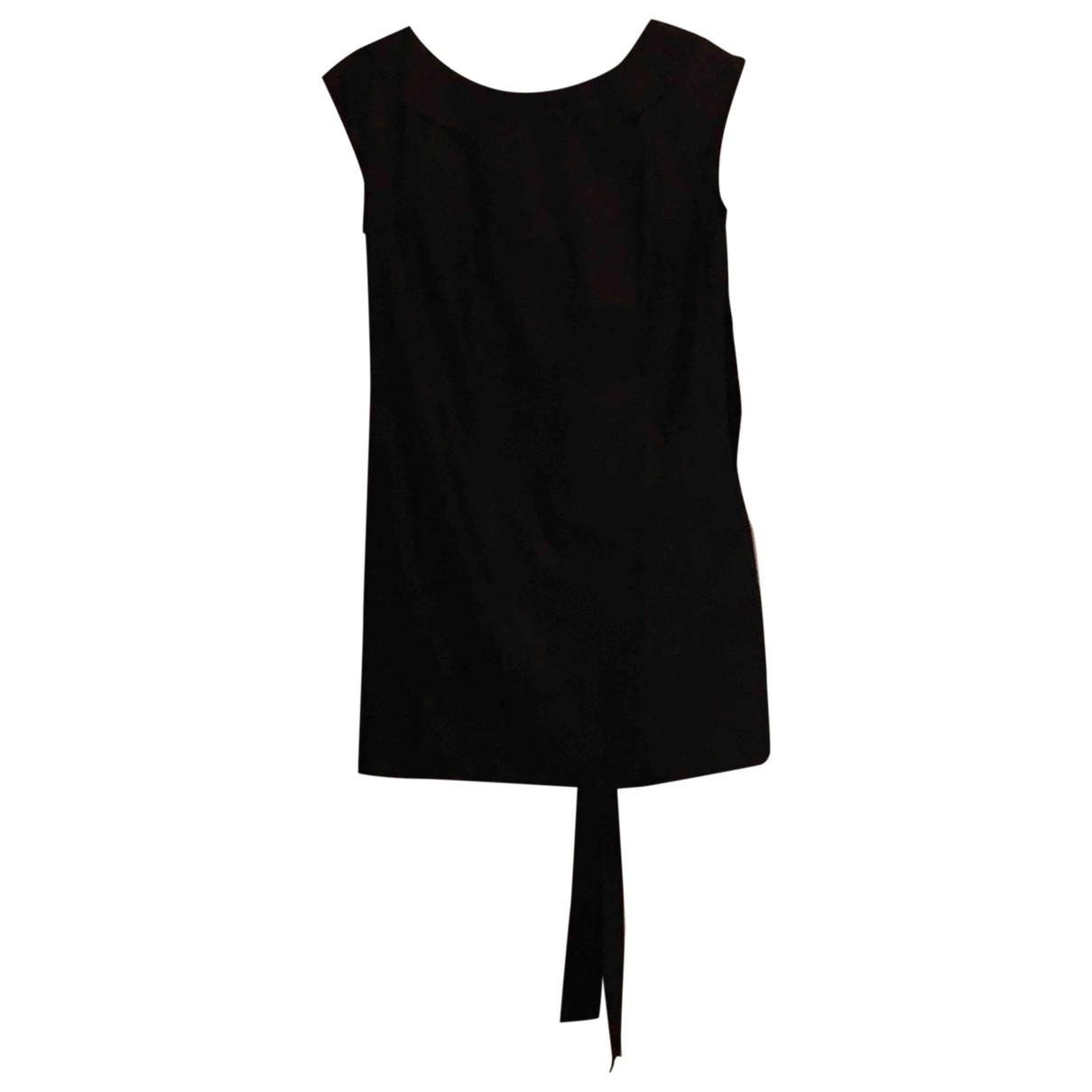 Dkny \N Black dress for Women 4 US
