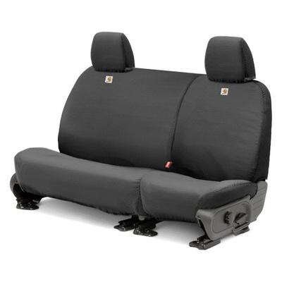 Covercraft Carhartt SeatSaver Seat Covers - 2nd Row (Gravel) - SSC8476CAGY