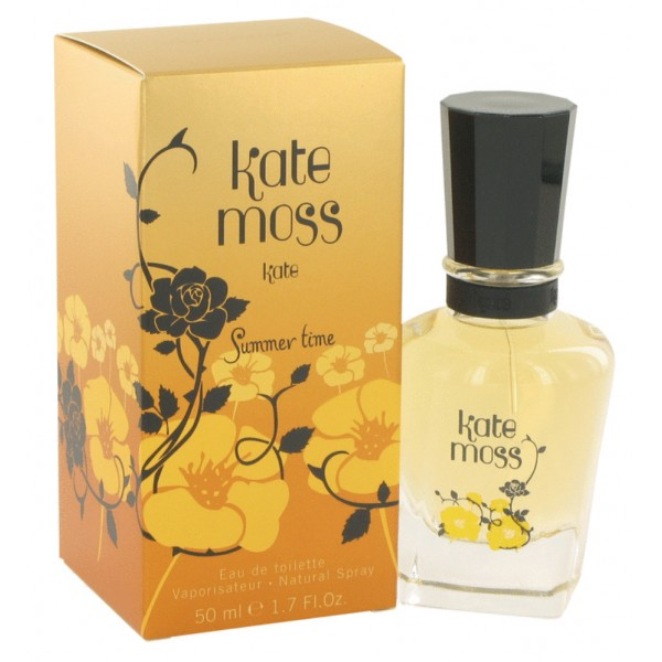 Kate Moss Summer Time - Kate Moss Eau de Toilette Spray 50 ML