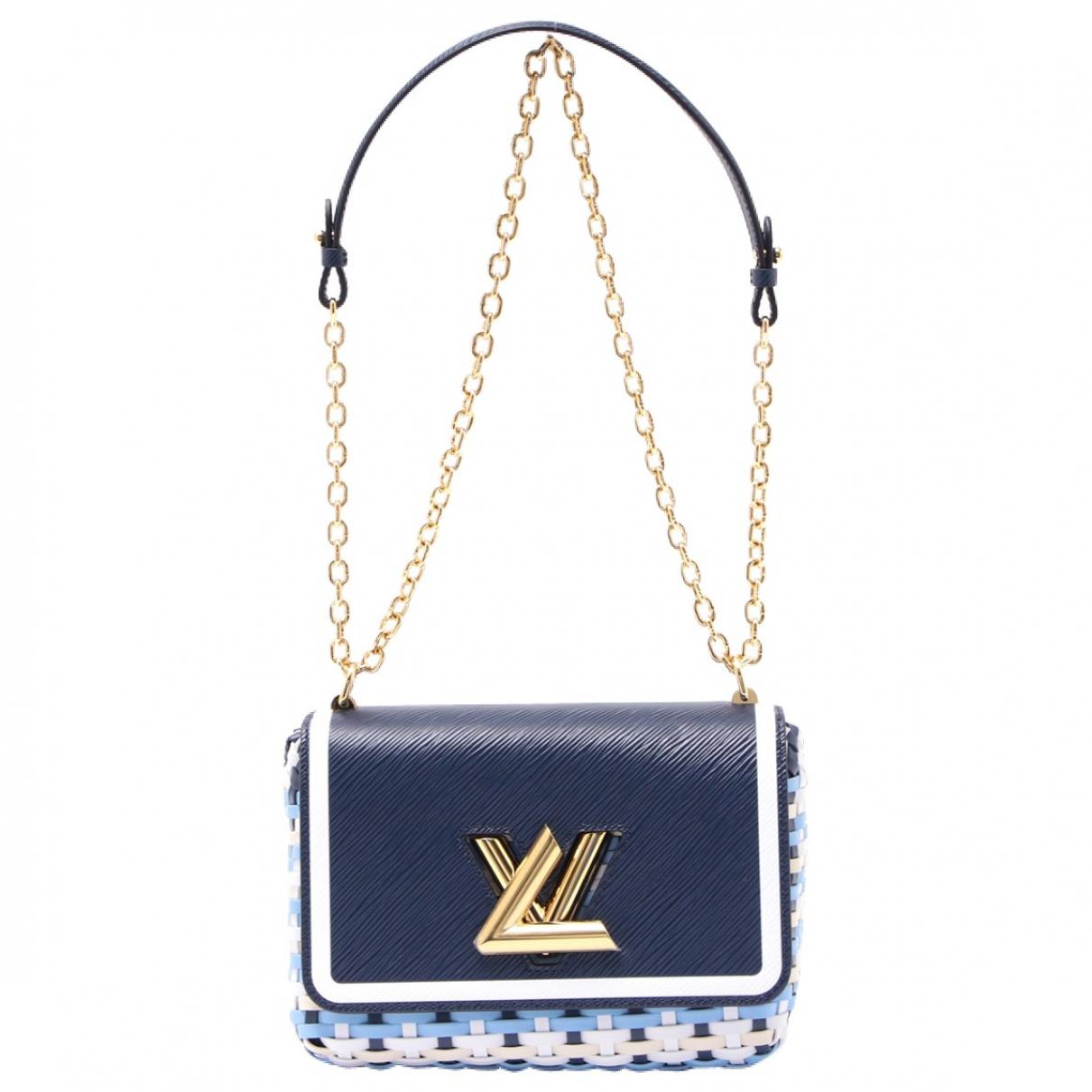 Louis Vuitton \N Handtasche in Leinen