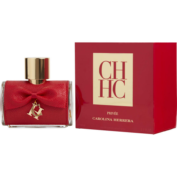 CH Privee - Carolina Herrera Eau de parfum 80 ML