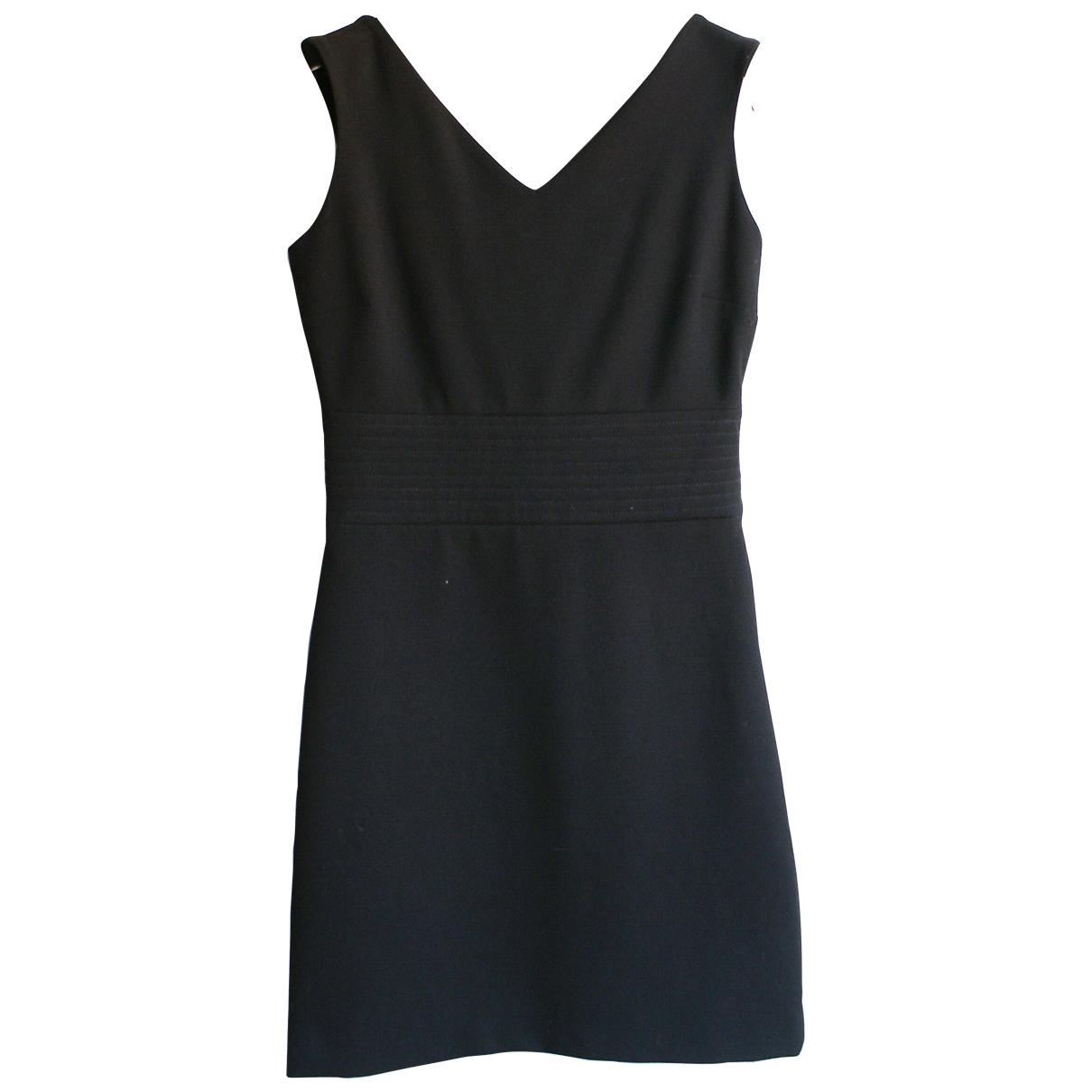 Maje Fall Winter 2019 Black dress for Women 1 US
