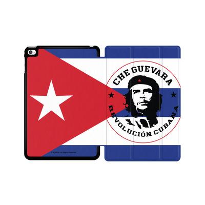 Apple iPad mini 4 Tablet Smart Case - Revolucion Cubana von Che Guevara