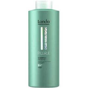 Londa Professional Cuidado del cabello P.U.R.E. Shampoo 250 ml