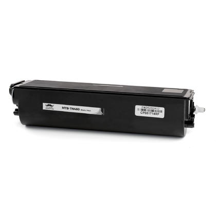 Compatible Brother PPF-5750 Black Toner Cartridge