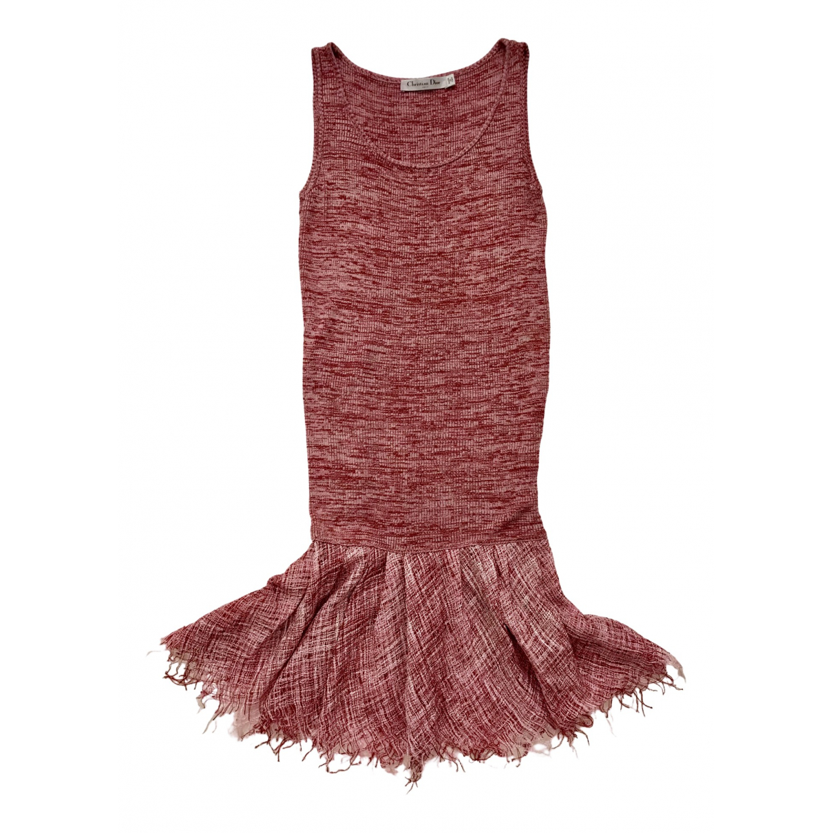 Dior N Red dress for Women 38 IT