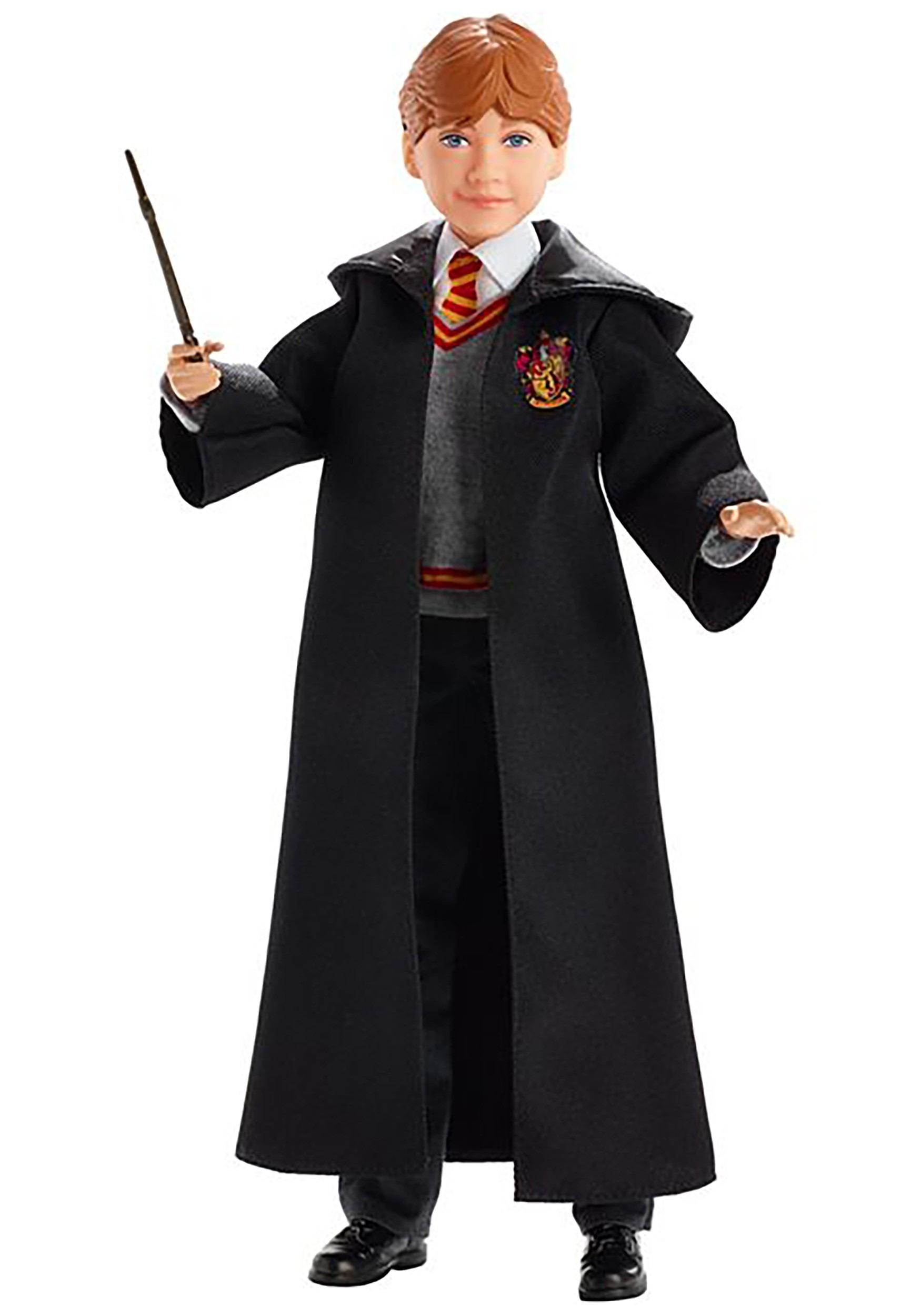 Ron Weasley Harry Potter Doll