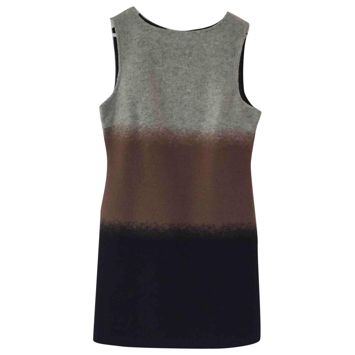 Hoss Intropia \N Kleid in Wolle